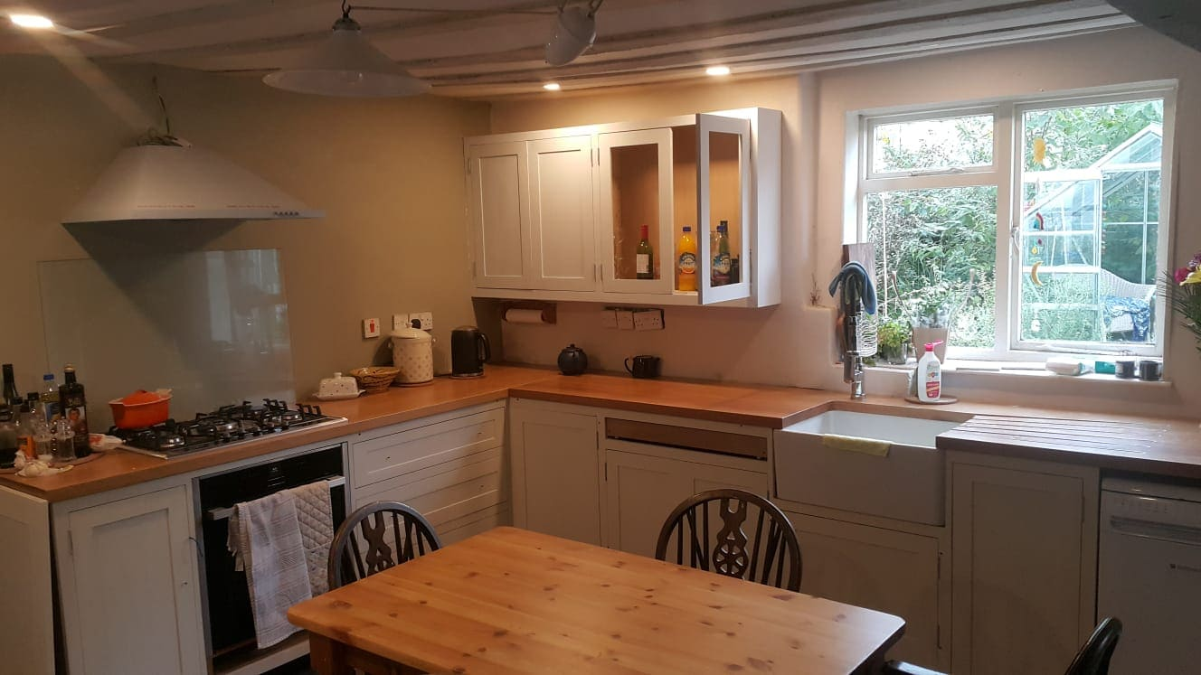 Kitchen Fitting Suffolk