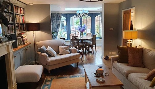 B A Boyle Decorating Services in Ipswich, Suffolk