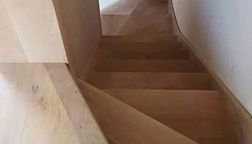 B A Boyle Joinery Services in Ipswich, Suffolk