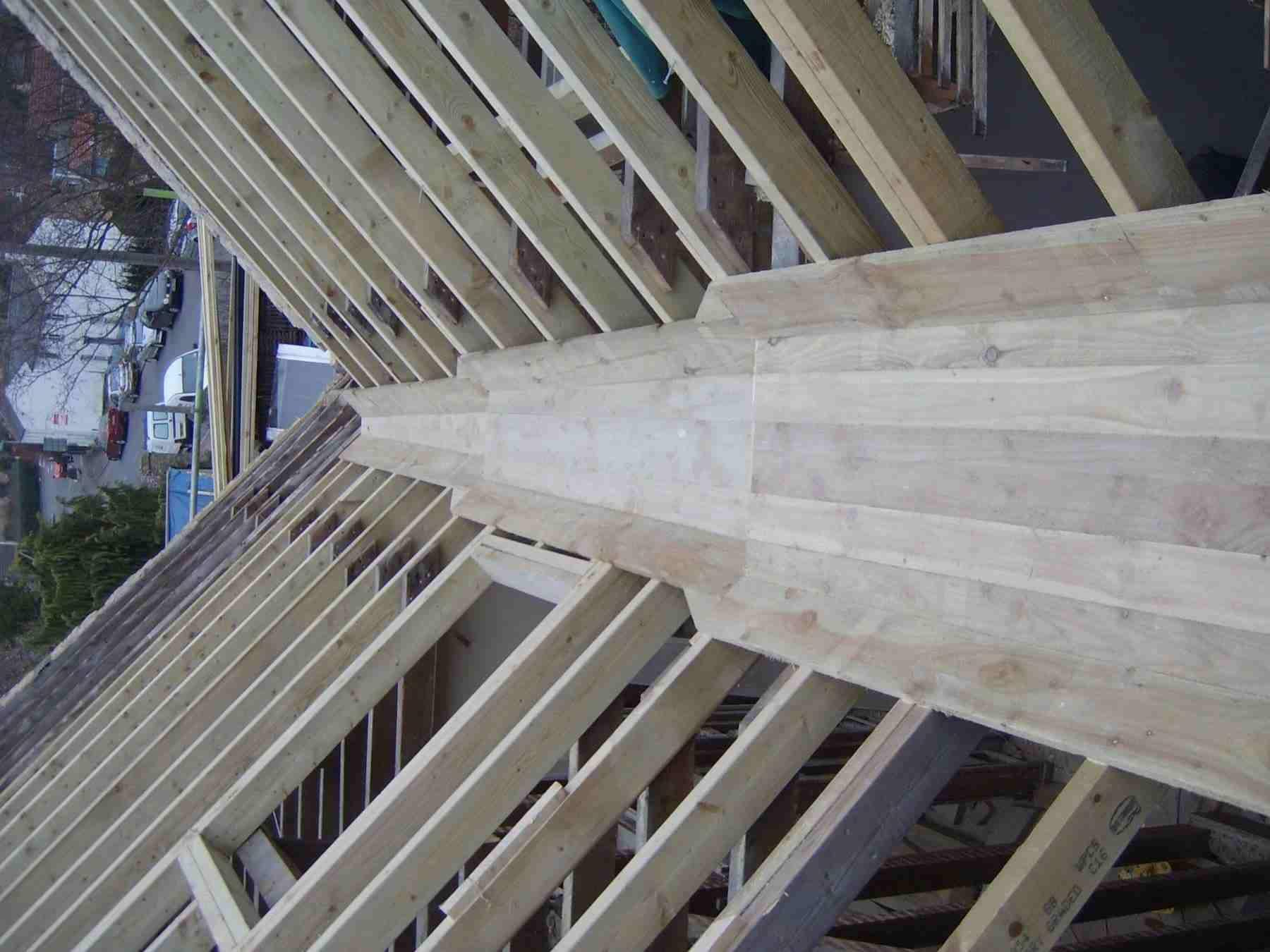 Carpenters Suffolk