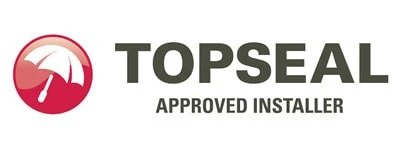 topseal approved installers